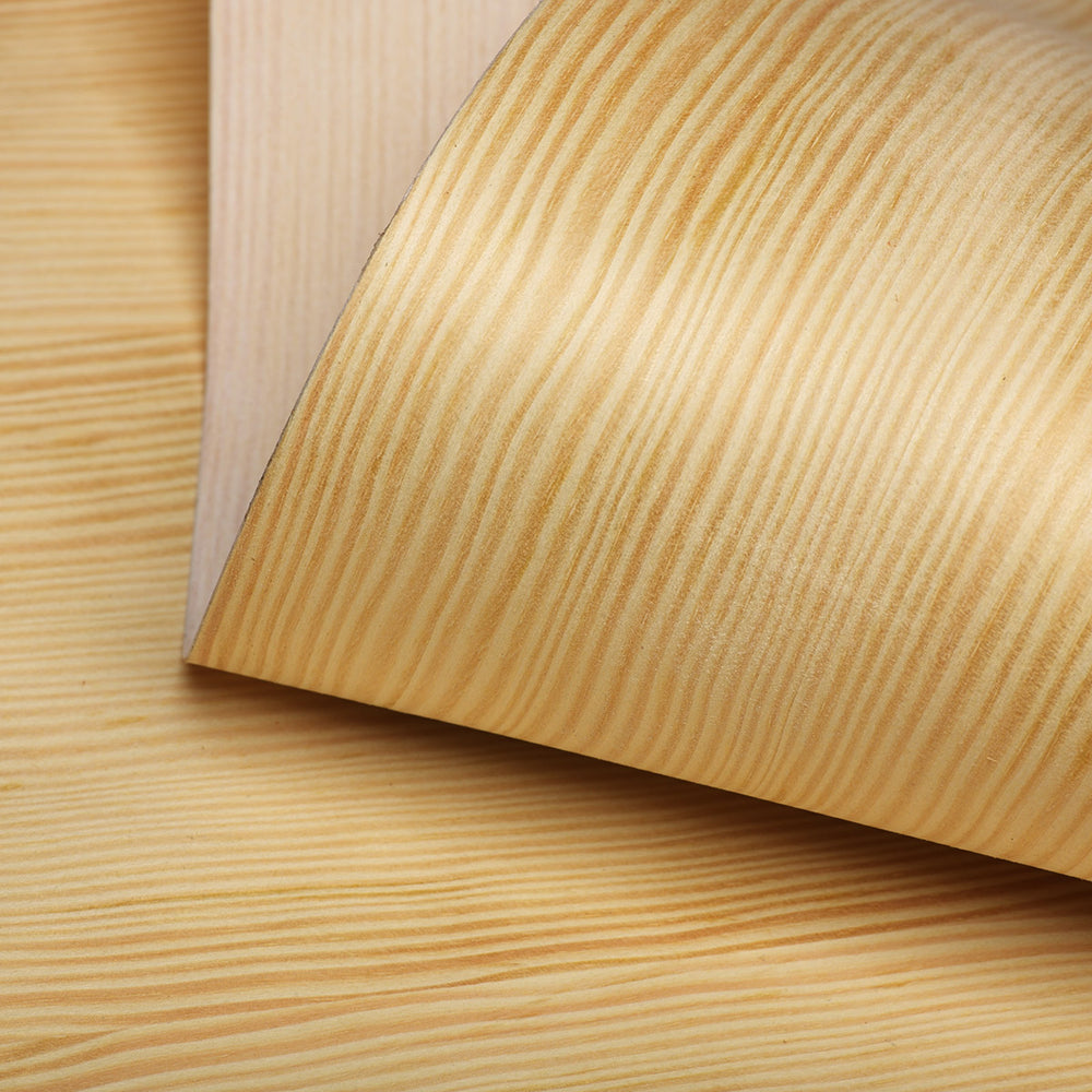 Pine PSA Peel and Stick Veneer
