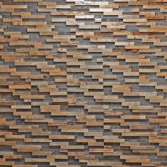 decorative 3d wood wall panels