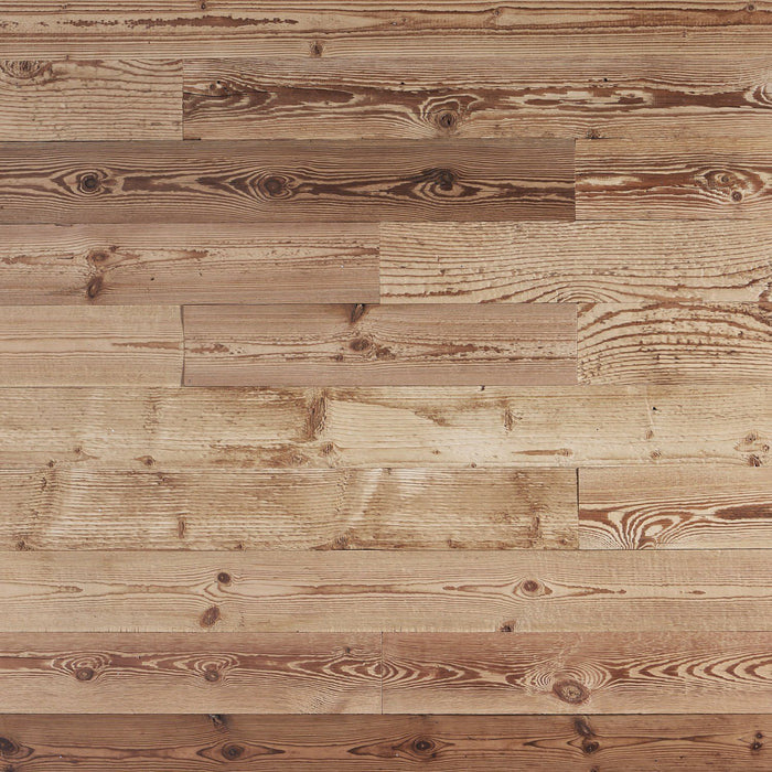 Piz Bernina wood wall panels