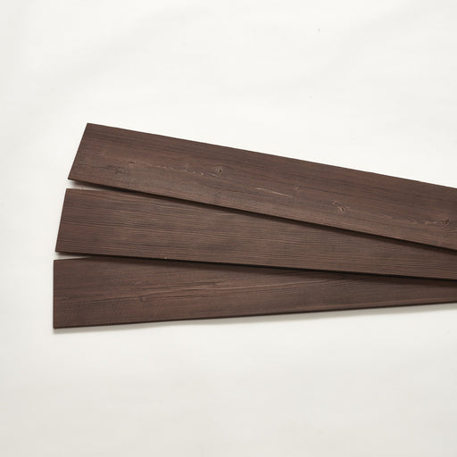 Chestnut Brown TimberStik Wood Wall Panels 03