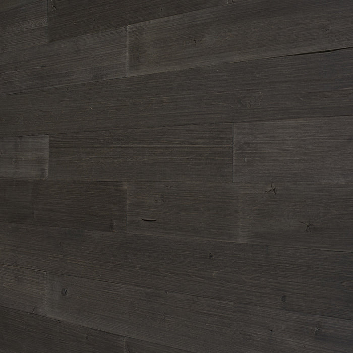 Graphite Grey TimberStik Wood Wall Panels 02