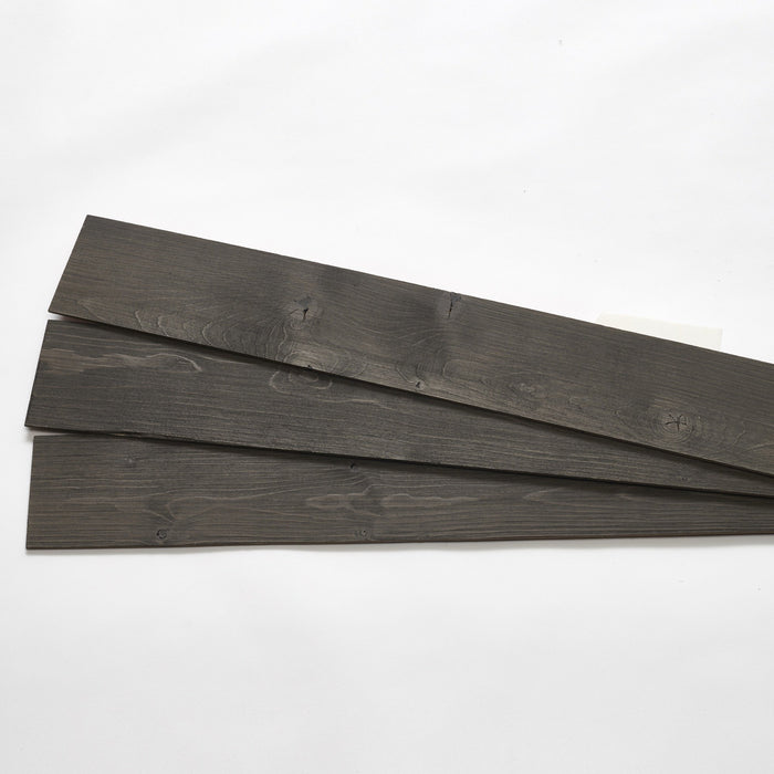 Graphite Grey TimberStik Wood Wall Panels 03