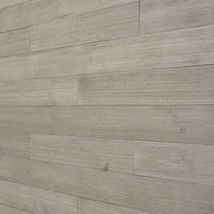 Dove Grey TimberStik Wood Wall Panels 02