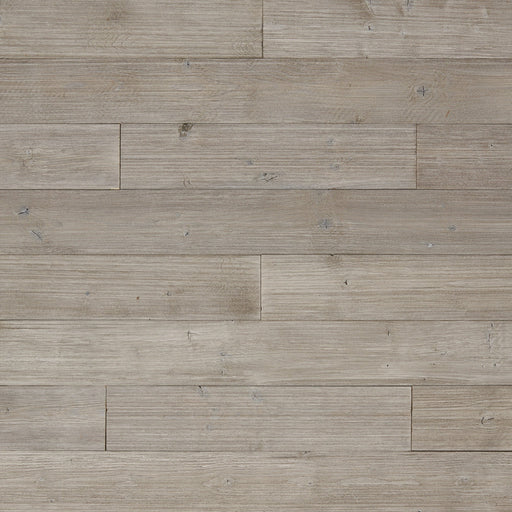 Dove Grey wood wall panels