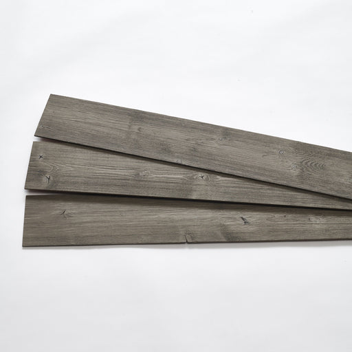 Pewter Grey TimberStik Wood Wall Panels 03