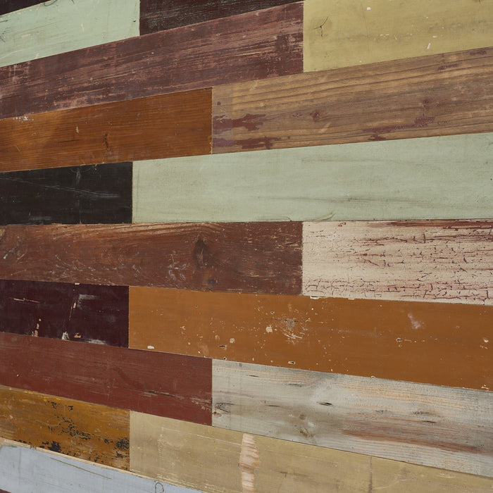 Harlequin Multi-Color TimberStik Wood Wall Panels 02