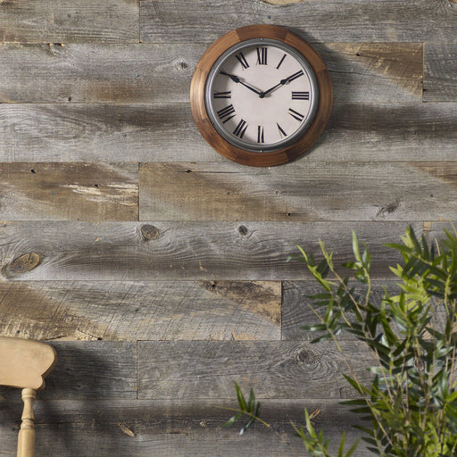 Rocky Mountain wood wall panels