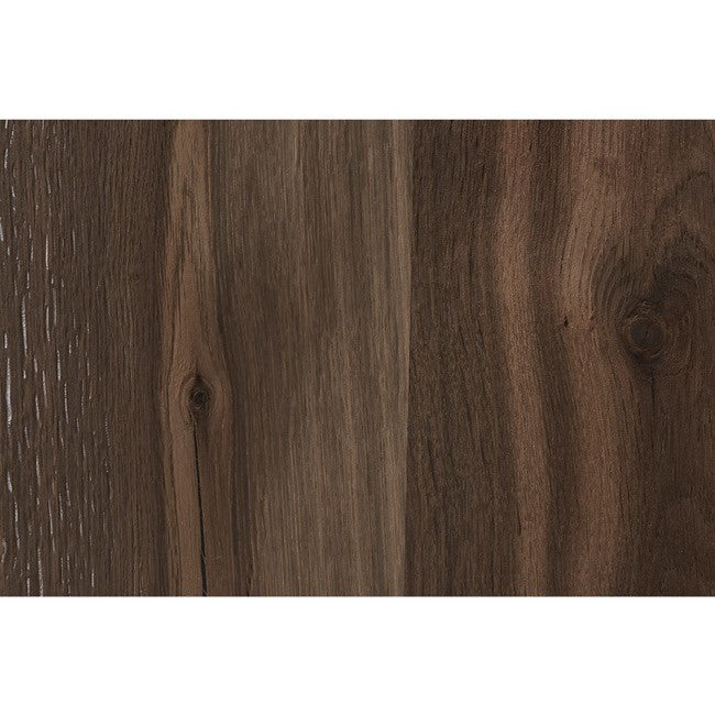 Textured Smoked Oak Fleece Backed Wood Veneer 244cm x 122cm