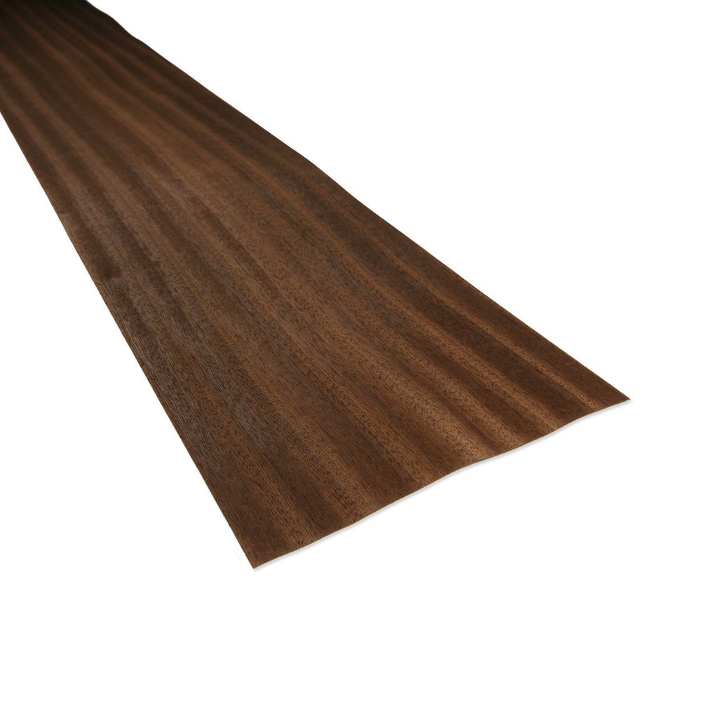 Smoked Sapele Wood Veneer