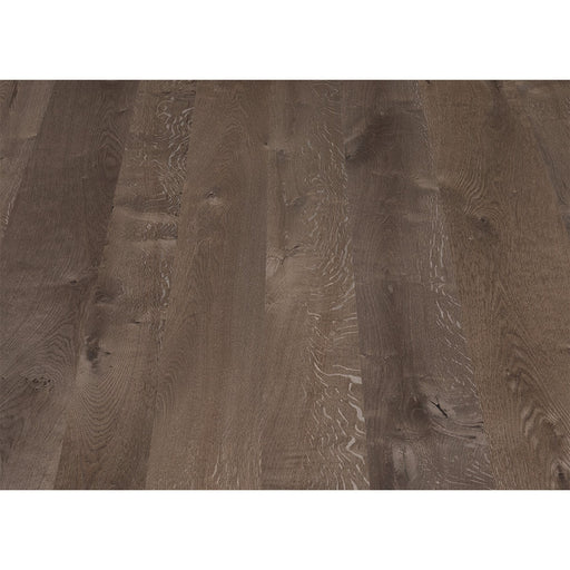 Textured Grey Oak Fleece Backed Wood Veneer 244cm x 122cm