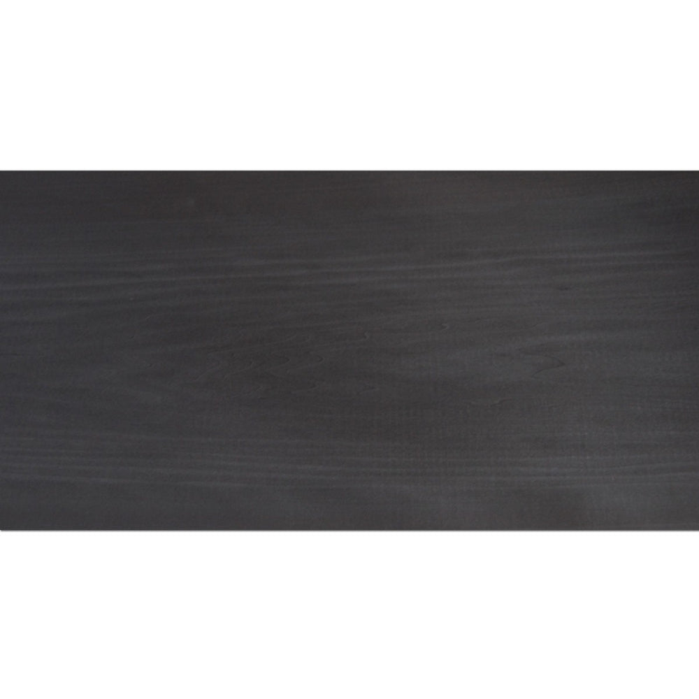 Black Tulipwood Coloured Wood Veneer
