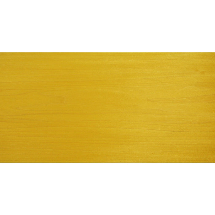 Yellow Tulipwood Coloured Wood Veneer