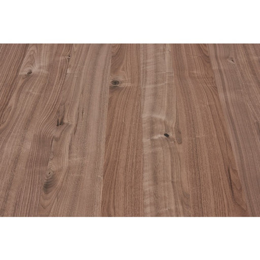 Textured Walnut Fleece Backed Wood Veneer 244cm x 122cm