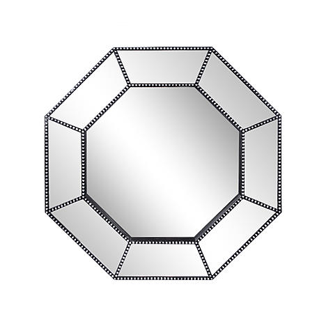 Octagon Mirror - Winston Square. Home interior and decor store