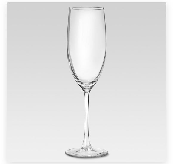 Champagne Glass (with Stem)