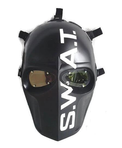 Airsoft Mask  S.W.A.T. - Goods Shopi