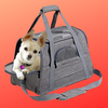 Portable Dog Carrier Bag Airline Approved