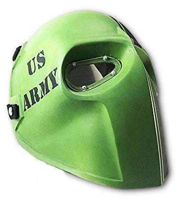 Paintball Airsoft Mask  US Army- A014 - Goods Shopi