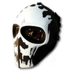 Paintball Airsoft Mask Ghost - A039 - Goods Shopi
