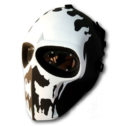 Paintball Goggles Mask Ghost - A039 - Goods Shopi