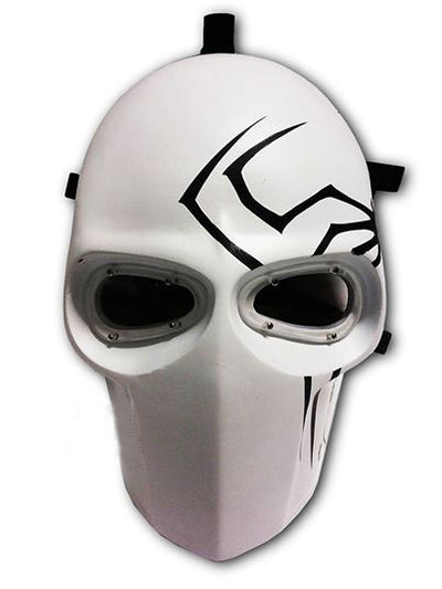 Paintball Airsoft Mask Spider- A051 - Goods Shopi