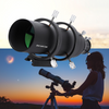 60mm Guide  Finderscope for Monocular Astronomy Telescope