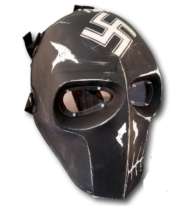 Airsoft Mask - A031 - Goods Shopi