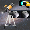 Astronomical Telescope Monocular Night Vision