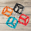 Bicycle Mountain Bike Pedals Ultralight Flat