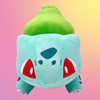 Giant Stuffed Bulbasaur Plush Toy