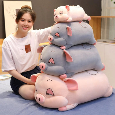 Hamster Pig Mouse Giant stuffed animals Cute  Plush Toys
