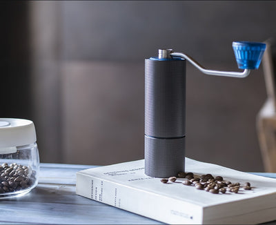 C2 Manual Coffee grinder Stainless stee