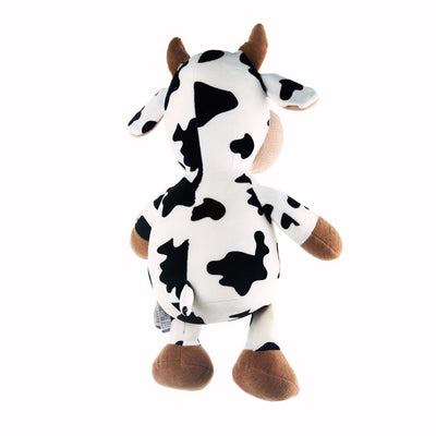 Kawaii plushie cow Stuffed Animal  Plush Toy