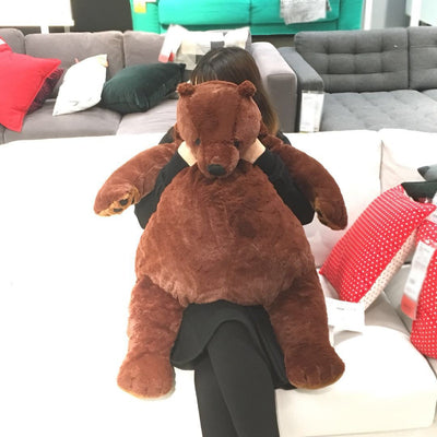 Giant stuffed animal Brown  Bear PlushToys