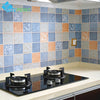 Kitchen Wall Stickers Waterproof  Self-Adhesive