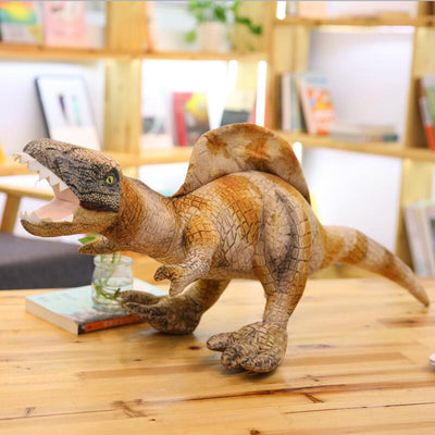 Giant Dinosaur Plush toy Stuffed Earthquake Tyrannosaurus Rex