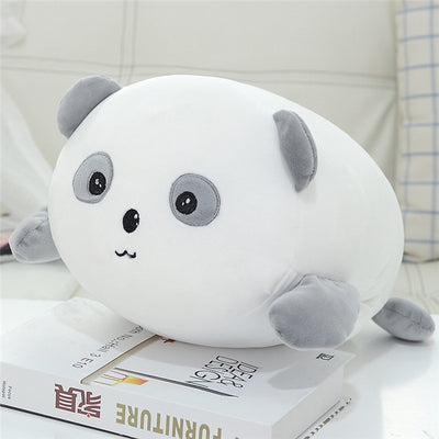 Kawaii Giant Stuffed Animals pink pig plush toys pillow