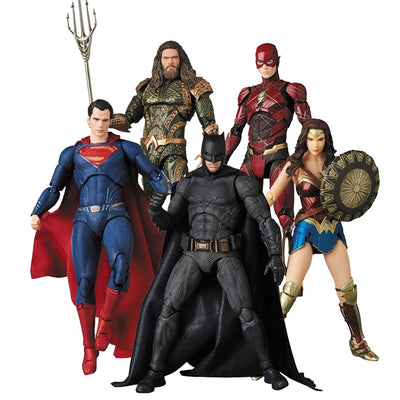 Super Hero Action Figure model Toys