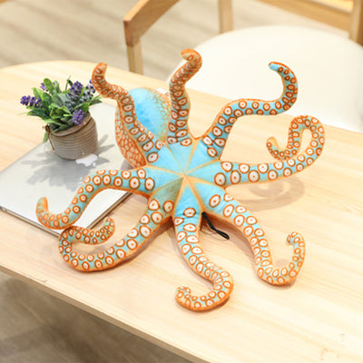 Giant Octopus  Plush Toy Pillow - Goods Shopi