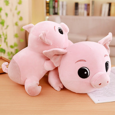 Cute Pig Giant stuffed animals Plush Toy - Goods Shopi