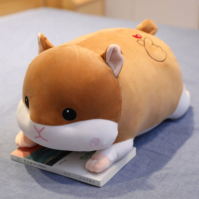 Hamster Pig Mouse Giant stuffed animals Cute  Plush Toys - Goods Shopi