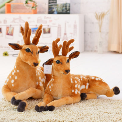 Deer Giant stuffed animals Plush Toy - Goods Shopi