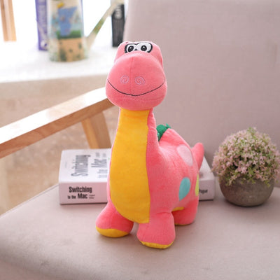 Cute Dinosaur stuffed Plush Toys - Goods Shopi