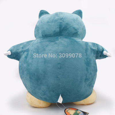 Giant stuffed animals  Snorlax Plush Toy - Goods Shopi
