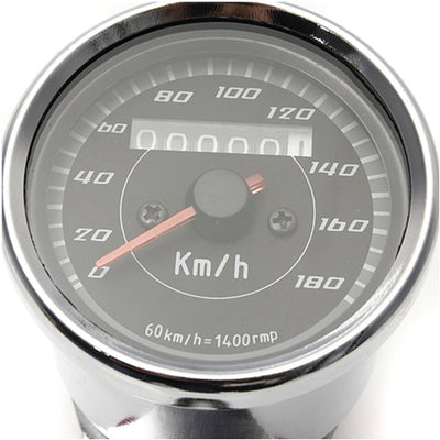 2 in one Motorcycle Tachometer Odometer - Goods Shopi