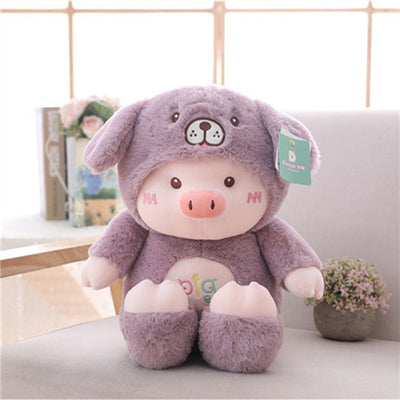 Kawaii Pig Cute Stuffed Animals  plush toys - Goods Shopi