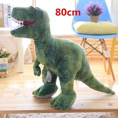 Giant Stuffed Animals  Dinosaur Plush Toys Pillow