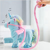 Electric Walking Unicorn Talking  Plush Toy