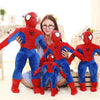 Giant Stuffed Spiderman Plush Toys - Goods Shopi