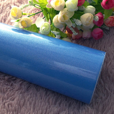 Waterproof  Furnitures Kitchen Sticker Self-adhesive Film - Goods Shopi